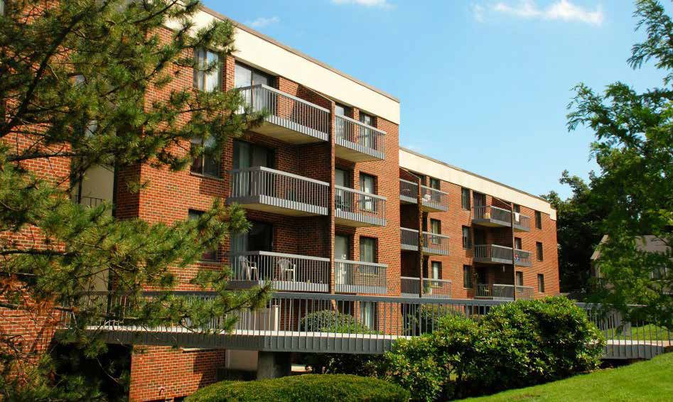 Stratton Hill Park Apartments