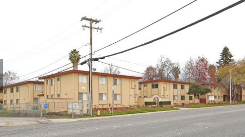 Calaveras Height/Corners Apartments