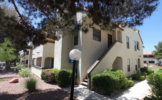 Henderson (NV) Section 8 Housing, Voucher