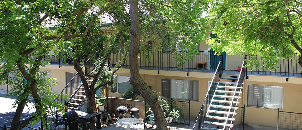 Sojourner Truth Garden Apartments