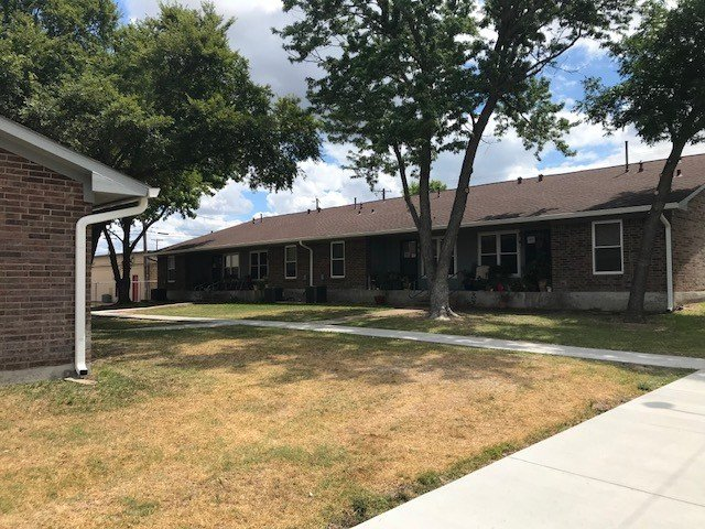 Stephenville Crossing Apartments