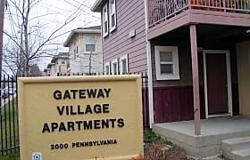 Gateway Village Apartments