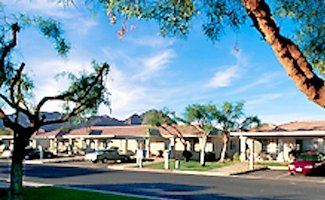SEASONS Senior Apartments at La Quinta
