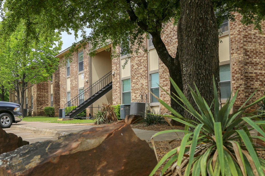 Eastwood Apartments