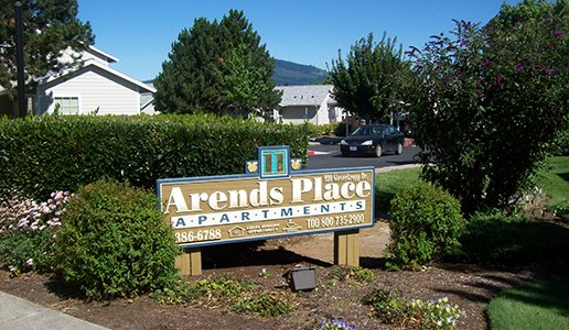Arends Place I