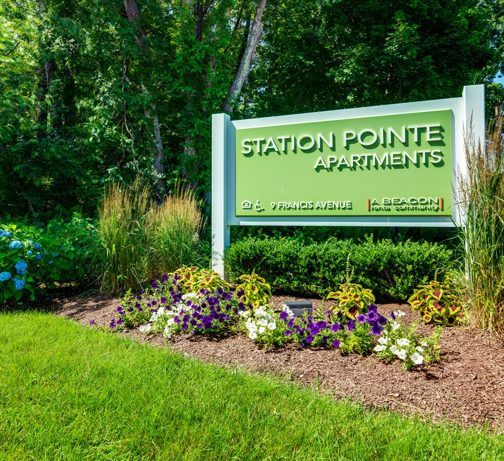 Station Pointe Apartments