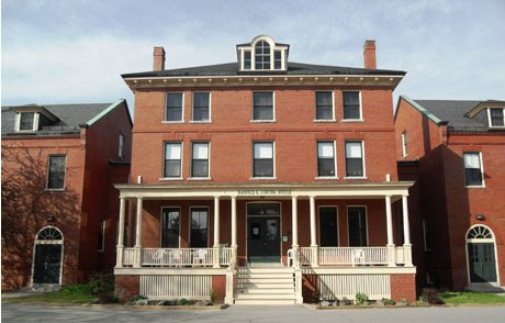 Loring House Apartments