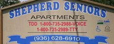 Shepherd Senior Apartments